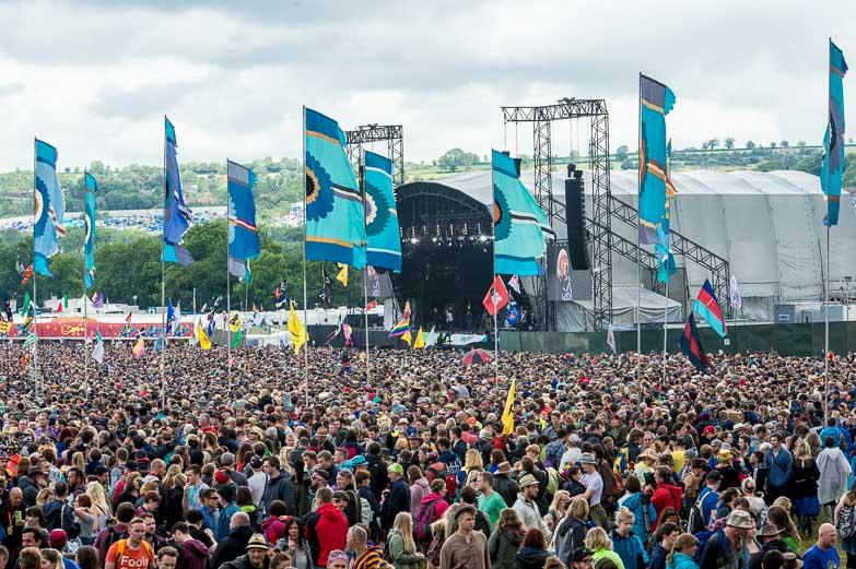 8c9ce1cda0b52b The Who Announced as Final Glastonbury Headliner