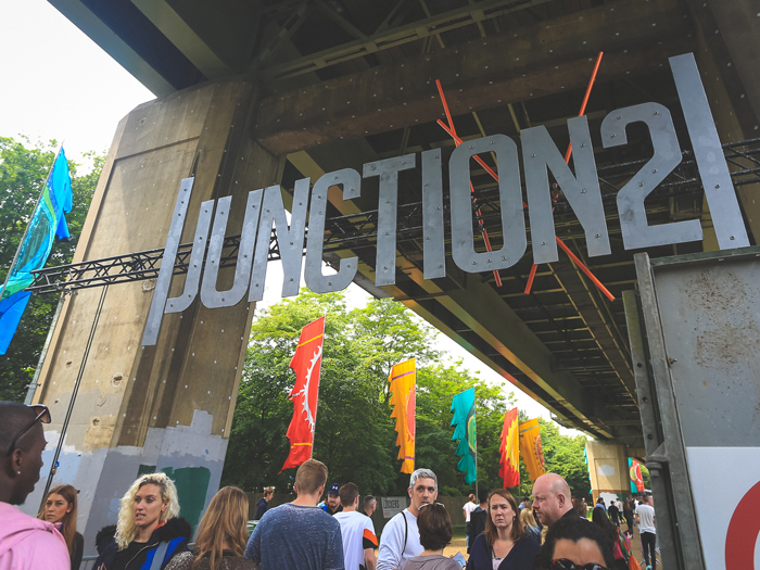 In Conversation with Junction 2