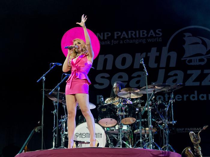 Paloma Faith at North Sea Jazz