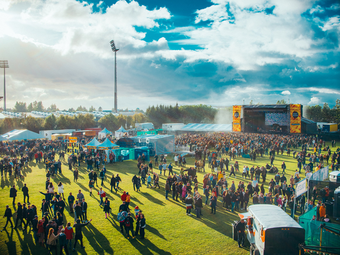 An Interview with Secret Solstice