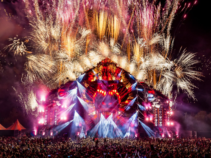 Mysteryland to have virtual reality livestream