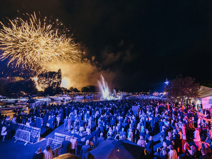 britains festival If a traditional festival sounds more appealing head to somerset to experience britain's largest and most iconic festival – glastonbury.