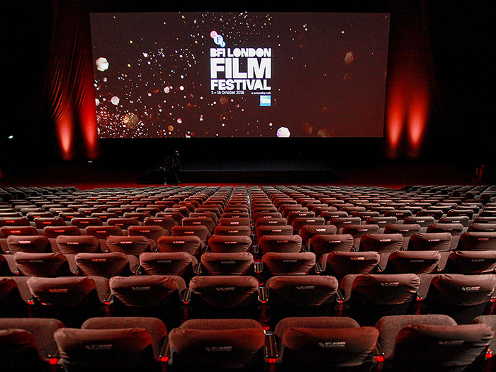 buy online 16e6d f51b5 UK  Blackout was entrusted by live experience agency People to install a  cinema screen support within the temporary pop-up Embankment Gardens Cinema,  ...